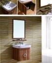 KQ-S2060不鏽鋼浴室櫃