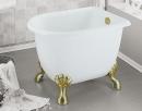 型號:HFG-5100 古典浴缸