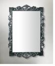型號:MB9901 長方形花紋浮雕鏡 (可直掛、橫掛)