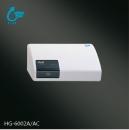 型號HG6002AAC    品名:外露自動感應沖水器