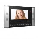 HA-8107 彩色影像保全室內對講機(7吋/觸控)