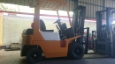 TCM柴油1.5噸