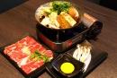 正宗日式牛肉壽喜燒