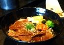 炙燒牛肉丼