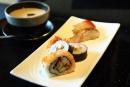 綜合花壽司