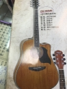 41吋D桶民謠吉他2