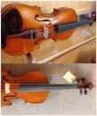 捷克V501 手工小提琴