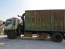 高雄廢棄物運送回收