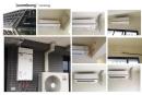 冷氣安裝實例2