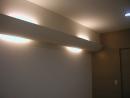 天花板樑柱照明