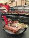 海鱺雙吃生魚片