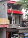 房屋整修-舊屋門窗改建
