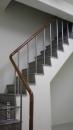中古二手屋翻修-樓梯完工照