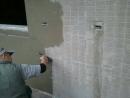 舊房屋整修-抹外牆水泥