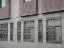 房屋整修-白鐵鐵窗安裝規劃