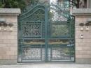 房屋整建-鍛造門安裝設計