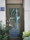 房屋整建-鍛造門規劃施工