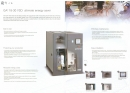 微油螺旋式定頻空壓機15~40HP簡介