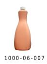 豐明-塑膠容器1000-06-007
