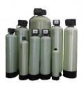 全自動過濾機(活性碳、石英砂、錳砂)