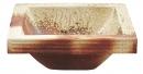 紅KURENAI 手工陶盆 HW20231-001-170