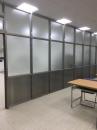 辦公室鋁隔間