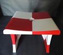雙色椅 (2)