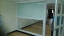 隔間玻璃白板
