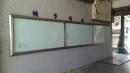 櫥窗玻璃白板