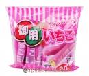 御用草莓牛奶巧克棒220g【4715219752096】