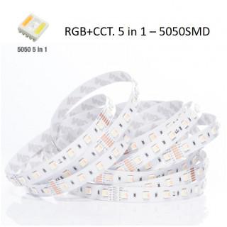 RGB+CCT