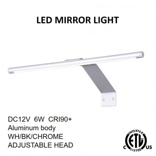 LED MIRROR LIGHT