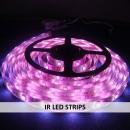 IR LED STRIPS