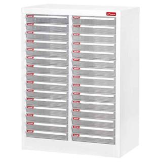A4-230P 樹德櫃|檔案櫃/文件櫃/公文櫃/收納櫃/效率櫃/鐵櫃