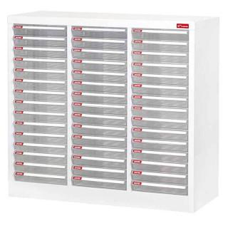 A4-345P 樹德櫃|檔案櫃/文件櫃/公文櫃/收納櫃/效率櫃/鐵櫃