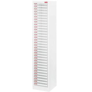 A4-132P 樹德櫃|檔案櫃/文件櫃/公文櫃/收納櫃/效率櫃/鐵櫃