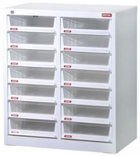 A4X-214HK| A4X-214H 樹德櫃|檔案櫃/文件櫃/公文櫃/收納櫃/效率櫃