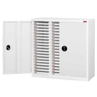 A4X-354PD 加門型 樹德櫃|檔案櫃/文件櫃/公文櫃/收納櫃/效率櫃