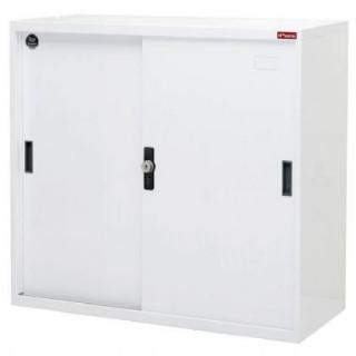 DU-88M 鐵拉門-密碼鎖-檔案資料櫃|樹德櫃|三尺櫃-鐵櫃/文件櫃|檔案櫃/收納櫃