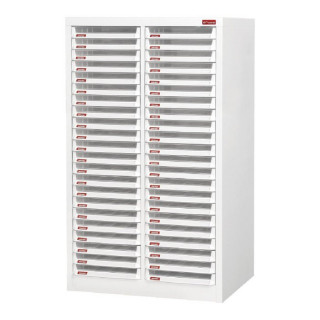 B4V-244PK |樹德櫃|檔案櫃/文件櫃/公文櫃/收納櫃/效率櫃(B4V-244P)