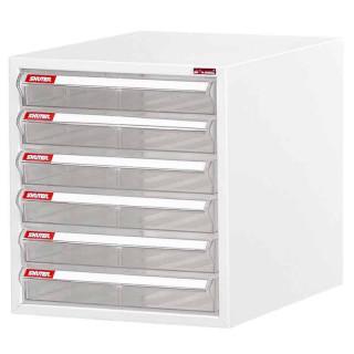 A4-106P 桌上型樹德櫃|樹德辦公 桌上型 收納櫃/文件櫃/公文櫃/收納櫃/效率櫃