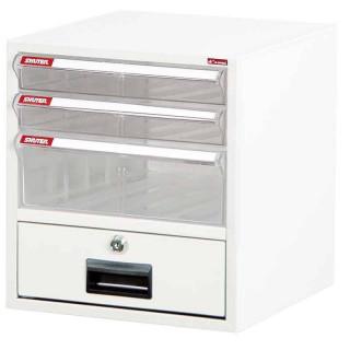 A4-104K 桌上型樹德櫃|樹德辦公 桌上型 收納櫃/文件櫃/公文櫃/收納櫃/效率櫃