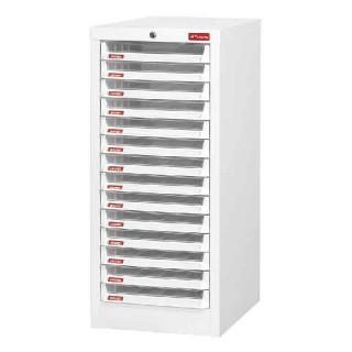 A4X-114PK (加鎖)桌上型樹德櫃|樹德辦公 桌上型 收納櫃/文件櫃/公文櫃/收納櫃/效率櫃(A4X-114P)
