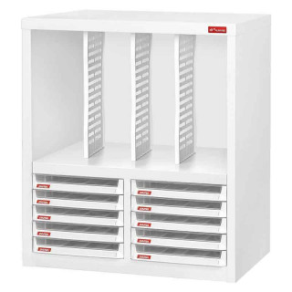 A4X-210P3V 樹德櫃|樹德辦公 桌上型 收納櫃/文件櫃/公文櫃/收納櫃/效率櫃/桌上櫃