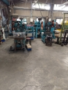 機械設備沖壓出力60~120噸.