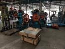 機械設備沖壓出力60~120噸