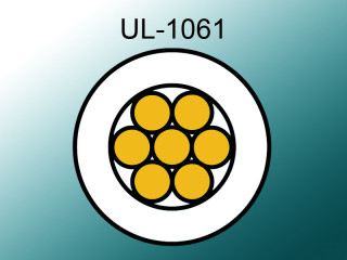 1061 Hook-up Wire