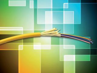 Distribution Tight Buffer Indoor Optical Cable (GJFJV)