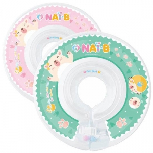 NAIB奈比-嬰兒游泳脖圈