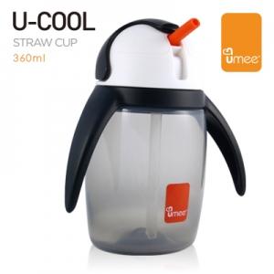 荷蘭 UMEE U-Cool 企鵝吸管杯 360ml